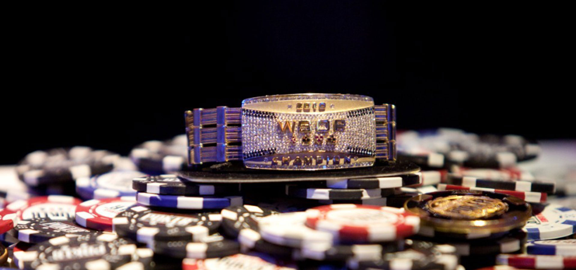 welcome to the world series of poker ...